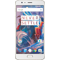 OnePlus 3T Dual SIM (64GB Soft Gold)