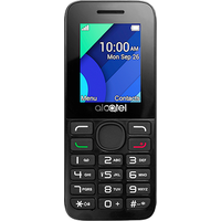 Alcatel 10.54 (Black)