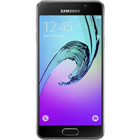 Samsung Galaxy A3 2017 (16GB Black Sky Refurbished)