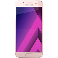 Samsung Galaxy A3 2017 (16GB Peach Cloud)
