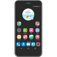 ZTE Blade A512 Dual SIM (16GB Black)