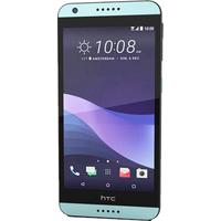 HTC Desire 650 (16GB Arctic Blue Refurbished)