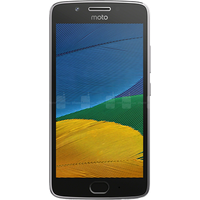 Moto G5 Dual SIM (16GB Lunar Grey) at £25.00 on goodybag Always On with UNLIMITED mins; UNLIMITED texts; UNLIMITEDMB of 4G data.