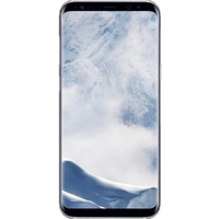 Samsung Galaxy S8 Plus (64GB Arctic Silver Refurbished Grade A)