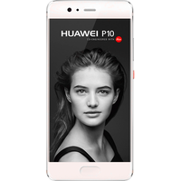 Huawei P10 (64GB Mystic Silver Refurbished)