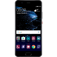 Huawei P10 Plus (64GB Graphite Black)