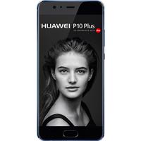 Huawei P10 Plus (64GB Dazzling Blue)