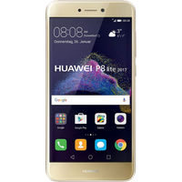 Huawei P8 Lite (2017) (16GB Gold) on Essential 500MB (24 Month(s) contract) with UNLIMITED mins; UNLIMITED texts; 500MB of 4G Double-Speed data. £18.00 a month (Consumer Upgrade Price). at Carphone Warehouse, UK