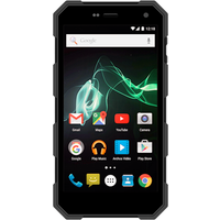Archos 50 Saphir (16GB Black)