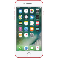 Apple iPhone 7 Plus (256GB (PRODUCT) RED Refurbished)