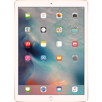 Apple iPad (128GB Gold Refurbished)