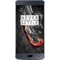 OnePlus 3T (128GB Midnight Black)
