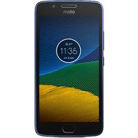 Moto G5 Dual SIM (16GB Sapphire Blue)
