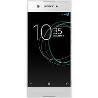 Sony Xperia XA1 (32GB White) on O2 Non-Refresh (24 Month(s) contract) with UNLIMITED mins; UNLIMITED texts; 15000MB of 4G data. £33.00 a month (Consumer Upgrade Price). Cash-back: £75.00 (automatic).