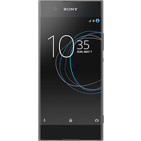 Sony Xperia XA1 (32GB Black) at £100.00 on goodybag Always On with UNLIMITED mins; UNLIMITED texts; UNLIMITEDMB of 4G data. £26.