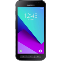 Samsung Galaxy Xcover 4 (16GB Black)