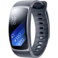Samsung Gear Fit2 (Black)