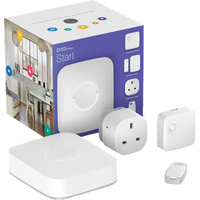 Samsung SmartThings Starter Kit (White)