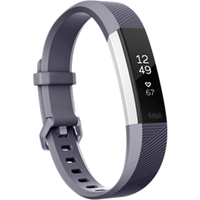 Fitbit Alta HR (Black)