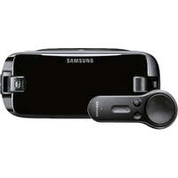 Samsung Gear VR Headset With Controller (Black)