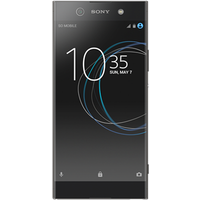 Sony Xperia XA1 Ultra (32GB Black)
