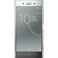 Sony Xperia XZ Premium (64GB Chrome) at £479.99 on SIM Only 6GB (1 Month contract) with 2500 mins; UNLIMITED texts; 6000MB of 4G data. £12.00 a month.