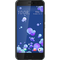 HTC U11 (64GB Brilliant Black)