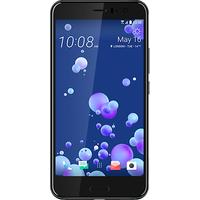 HTC U11 (64GB Brilliant Black)