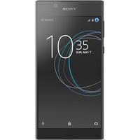 Sony Xperia L1 (16GB Black) at £50.00 on goodybag Always On with UNLIMITED mins; UNLIMITED texts; UNLIMITEDMB of 4G data. £35.70