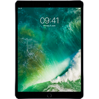 "Apple iPad Pro 10.5"" 64GB Space Grey"