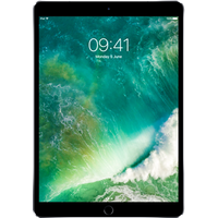 "Apple iPad Pro 10.5"" (2017) 256GB Space Grey"