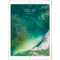 "Apple iPad Pro 12.9"" (2017) 256GB Gold"