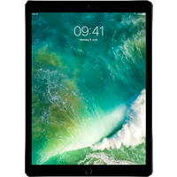 "Apple iPad Pro 12.9"" (2017) 256GB Space Grey"