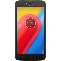 Moto C 4G (16GB Starry Black)