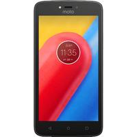 Moto C 4G Dual SIM (16GB Metallic Cherry)