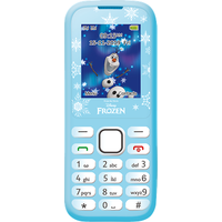Lexibook Mobile Phone Frozen (4GB Blue)