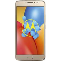 Moto E4+ 16GB Gold