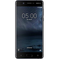 Nokia 5 (16GB Matte Black) at £169.99 on No contract. at Carphone Warehouse, UK