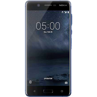 Nokia 5 (16GB Tempered Blue)