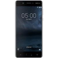 Nokia 5 (16GB Silver Refurbished Grade A)