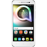 Alcatel Shine Lite (16GB White)