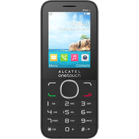 Alcatel Onetouch 20.45X (Black Refurbished Grade A)