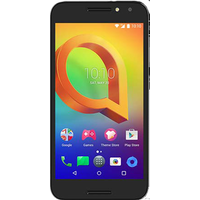 Alcatel A3 (16GB Black) at £69.99 on No contract.