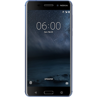 Nokia 6 (32GB Blue)