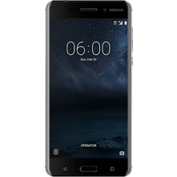 Nokia 6 (32GB Black) at £79.99 on Pay Monthly 1GB (24 Month(s) contract) with 250 mins; UNLIMITED texts; 1000MB of 4G data. £15.99 a month.
