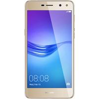 Huawei Y6 (2017) Dual SIM (16GB Gold)