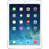 Apple iPad Air WiFi Only (32GB Silver)