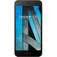 Honor 6A Dual SIM (16GB Grey)
