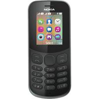 Nokia 130 (2017) (Black)