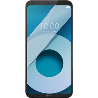 LG Q6 (32GB Platinum) at £29.99 on Essential 500MB (24 Month(s) contract) with UNLIMITED mins; UNLIMITED texts; 500MB of 4G Double-Speed data. £18.00 a month (Consumer Upgrade Price).